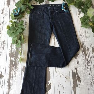 7 For All Mankind Jeans - 7 for all man kind jeans size 27